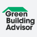 Green Building Advisor logo icon