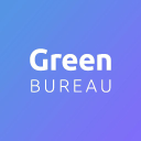 Greenbureau logo icon