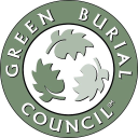 Green Burial Council logo icon