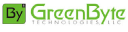 Green Byte logo icon