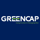 Greencap logo icon