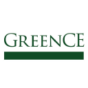 Green Ce logo icon