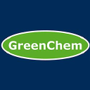 Green Chem Ad Blue®4you logo icon