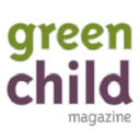 Green Child Magazine logo icon