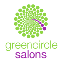 Green Circle Salons logo icon