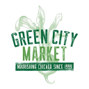Green City Market logo icon