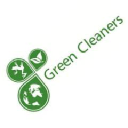 Green Cleaners Pte Ltd logo