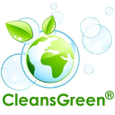 Green Cleaning Products Llc logo icon