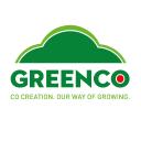 Greenco logo icon