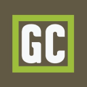 Green Cover Seed logo icon