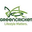 Green Cricket Inc. logo