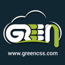 Green Services and Solutions logo
