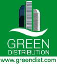 Green Distribution Manufacturer logo