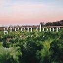 Green Door Gourmet logo icon