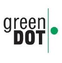 Green Dot Advertising logo icon