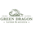 Green Dragon Tavern & Museum logo icon