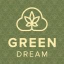 Green Dream logo icon