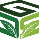 Green Drop Ship logo icon
