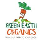 Green Earth Organics logo icon