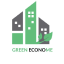 Green Econo Me logo icon