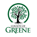 Greene County logo icon