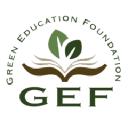 Green Education Foundation logo icon