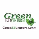 Green Edventures Tours logo