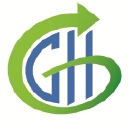 Greene Hurlocker logo icon