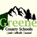 Doak Elementary logo icon