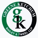 Greene Ketchum logo icon
