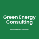 Green Energy Consulting logo icon