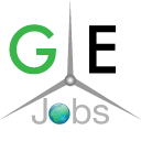 Green Energy Jobs logo icon
