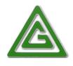 Greene Rubber Company logo icon