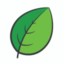 greenfacts.org logo icon