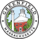 Town Of Greenfield, Ma logo icon