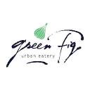 Green Room logo icon