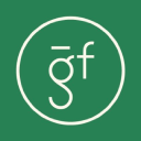 Greenfinder logo icon