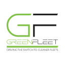 Green Fleet logo icon