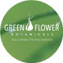 Green Flower Botanicals logo icon