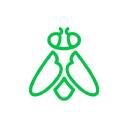 Greenfly logo icon
