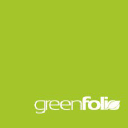 greenfolio.de logo