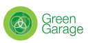 Green Garage Detroit logo icon