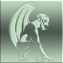 Green Gargoyle Design logo