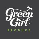 Green Girl Produce LLC logo