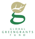 Global Greengrants logo icon