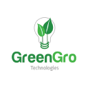 Green Gro logo icon