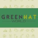 Green Hat World logo icon