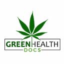 Logo Green Health Docs