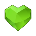 Greenheart Games logo icon