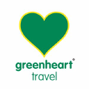 Greenheart Travel logo icon